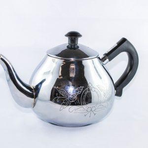 Ostfriesische Kannen, Stövchen & Zubehör Tee aus
